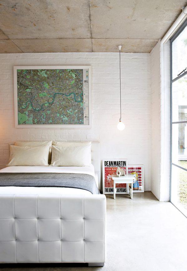 slaapkamer zuid-afrika