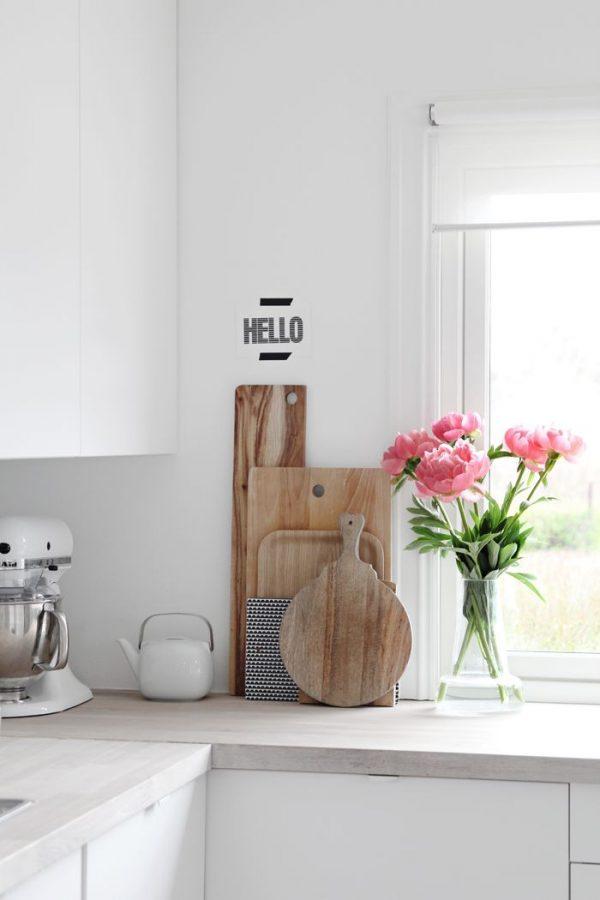 snijplank keuken