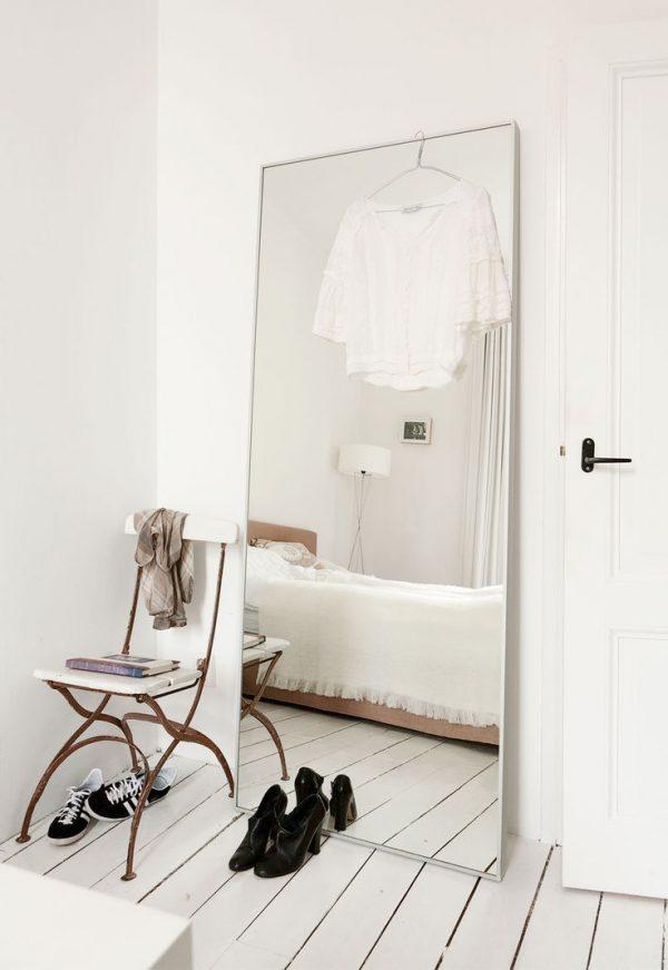 spiegel slaapkamer