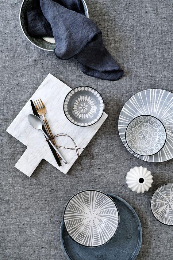 styling tafel
