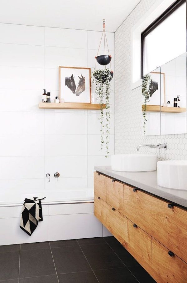 stylingtips badkamer