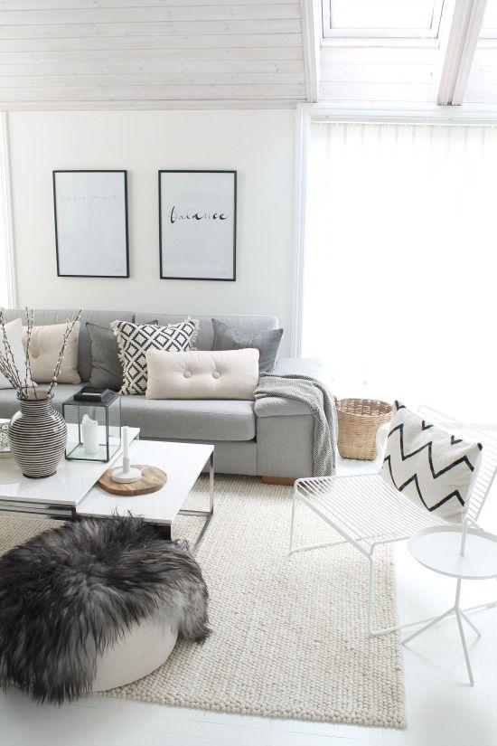 tafels woonkamer