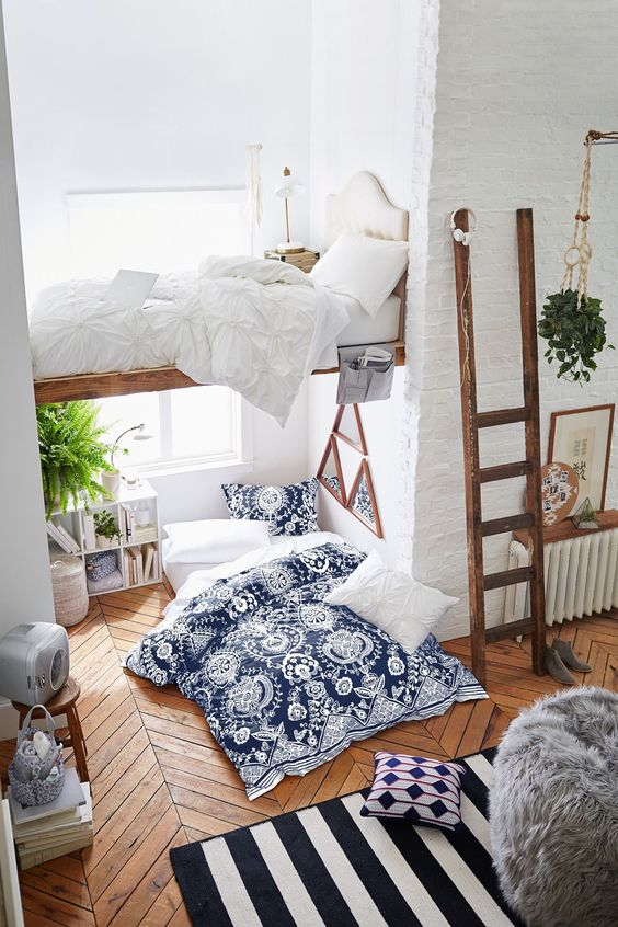 Tips kleine kamer