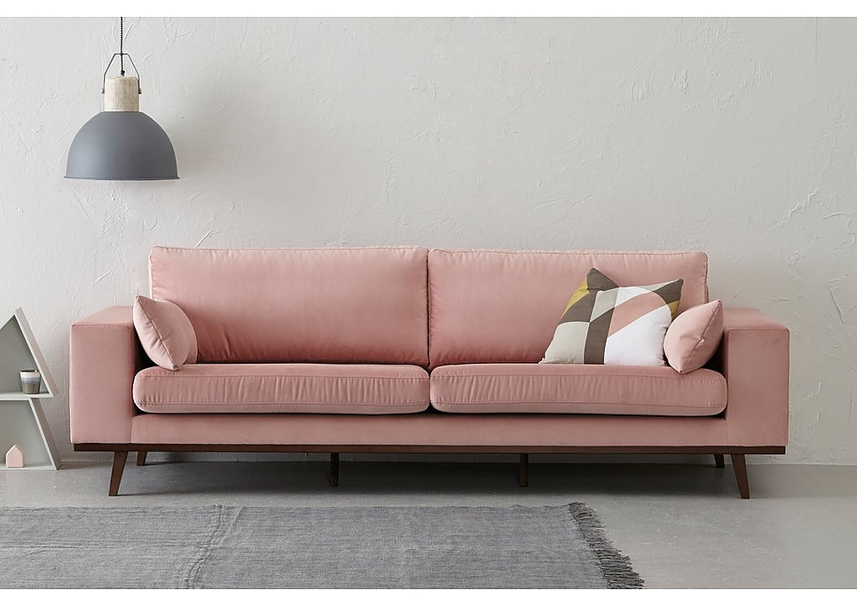 Torino bank roze
