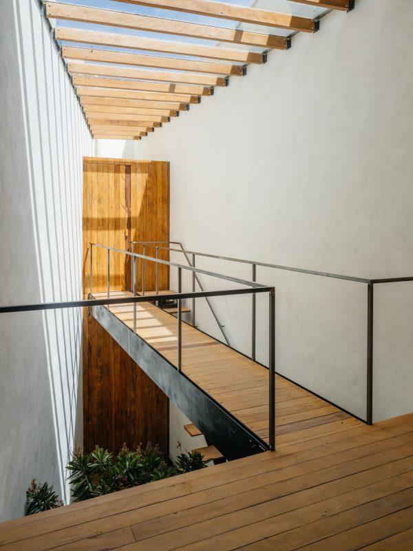 trappenhuis inspiratie
