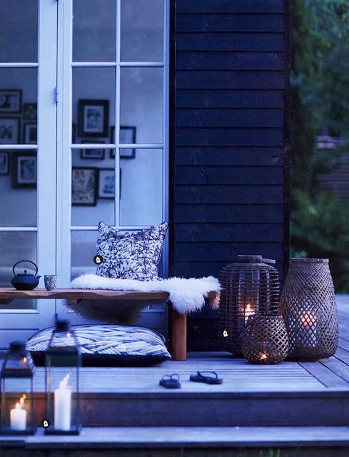 veranda-in-de-winter-vuur