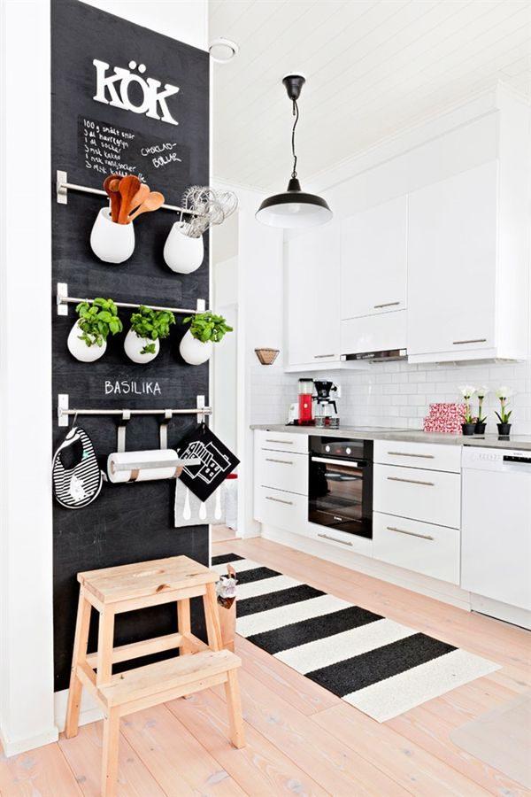 verse kruiden keuken