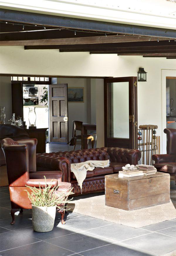 Villa zuid afrika thestylebox - Sofa afrika style ...