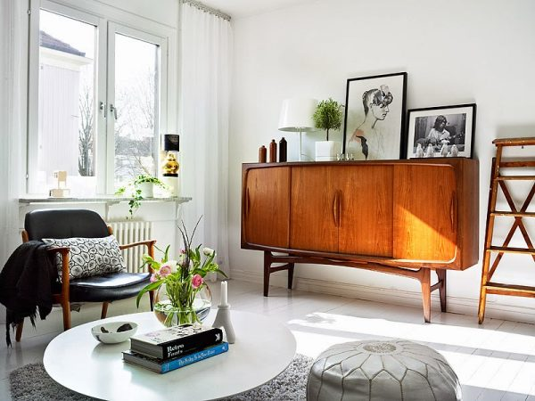 Stunning Vintage Woonkamer Gallery - New Home Design 2018 - ummoa.us