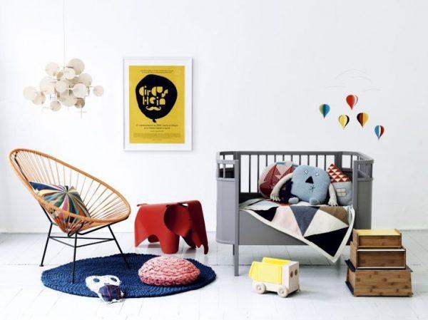Elephant Kinderstoel Vitra : Vitra eames olifant kinderstoel thestylebox