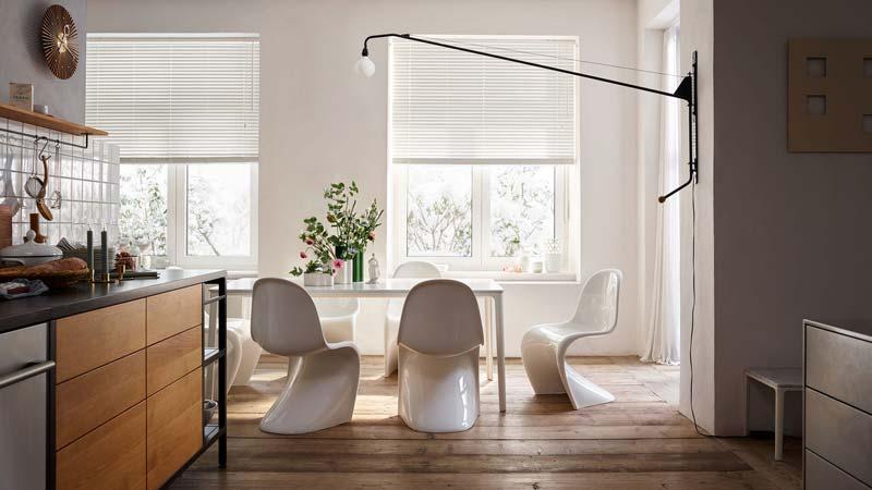 vitra panton stoel