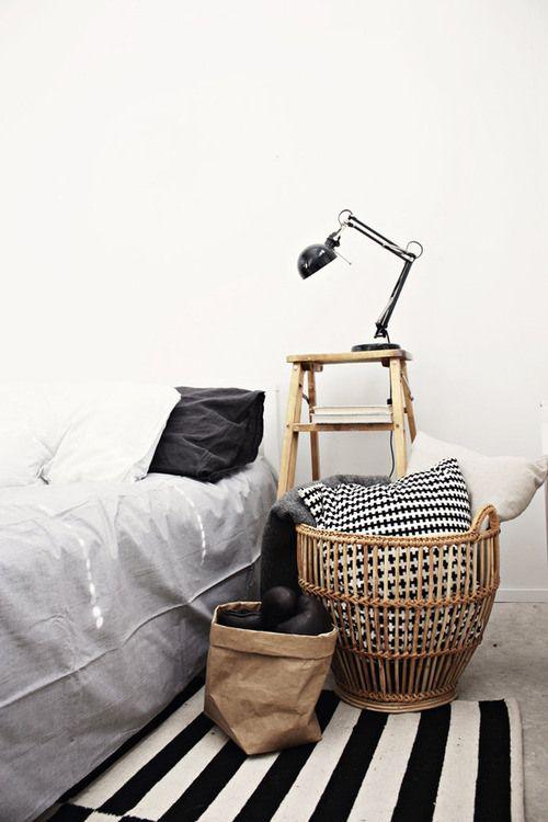 vloerkleed slaapkamer