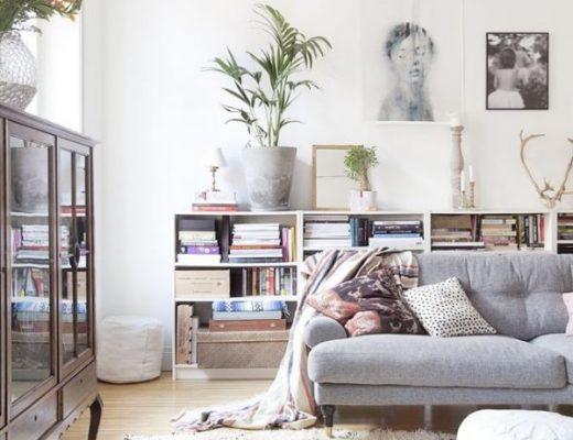 Een vloerkleed verbindt je interieur