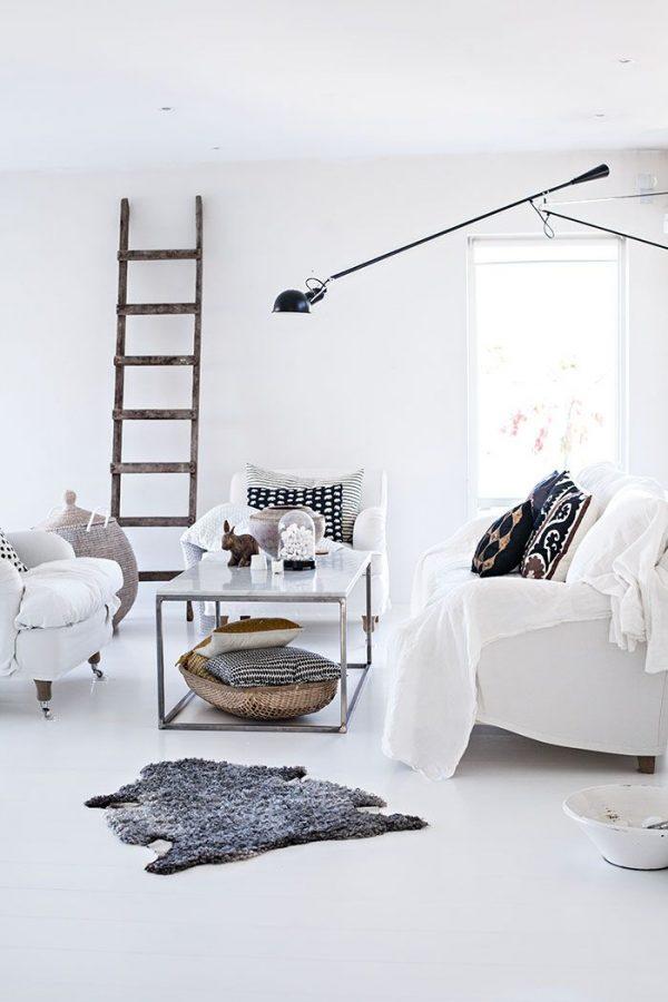 vloerkleed woonkamer