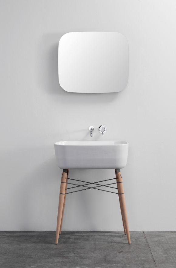 wasbak design