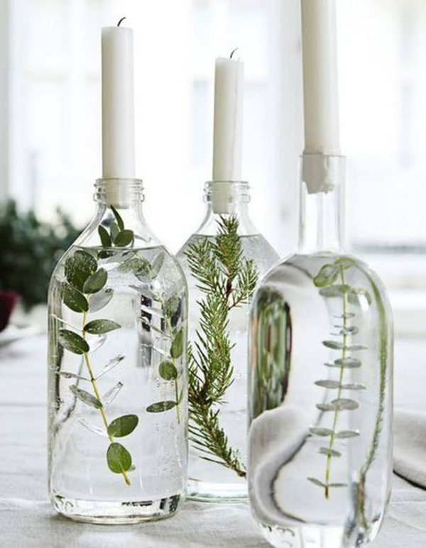 waterplanten diy