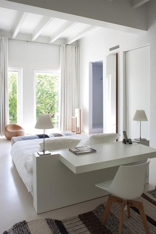 Fabulous Bureau In Woonkamer Integreren BW12 | Belbin.Info