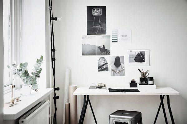 werkplek studio