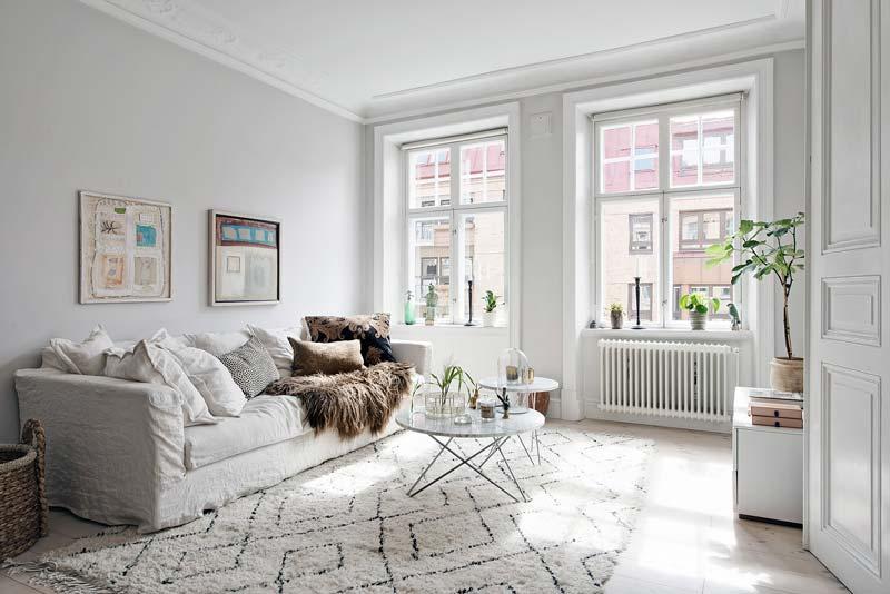 Interieur Ideeen Wit.10x Tips Voor Een Wit Interieur Thestylebox