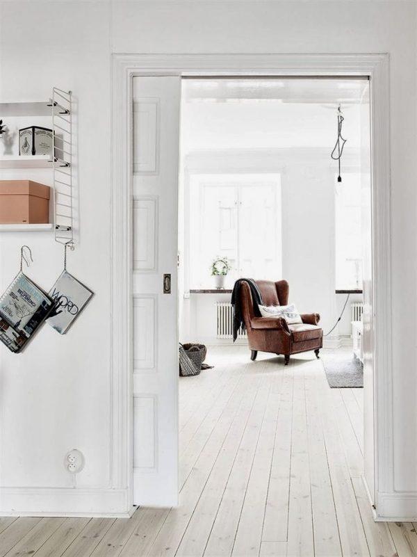 witte ensuit deuren