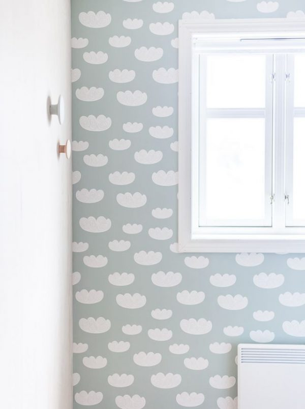Kinderkamer behang - THESTYLEBOX