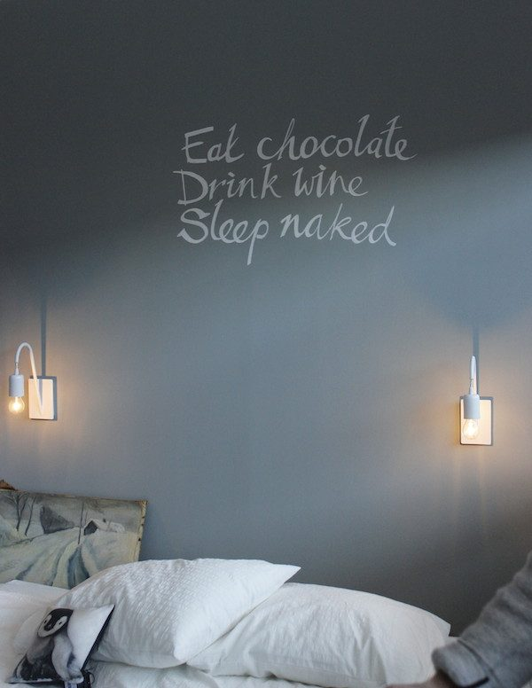 woonbeurs slaapkamer