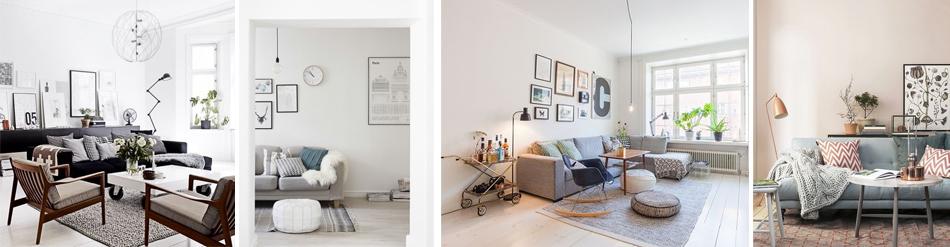 woonkamer inspiratie originele ideeà n en handige tips