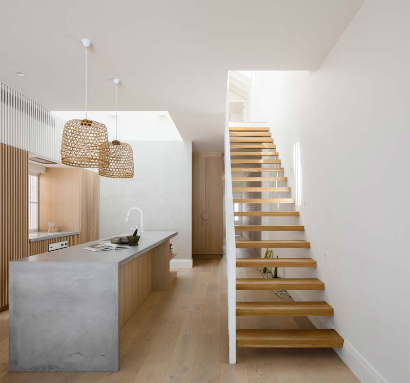 woontrends 2021 licht hout