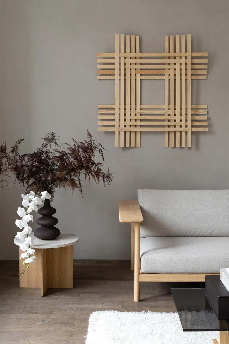 woontrends japandi interieur woonkamer