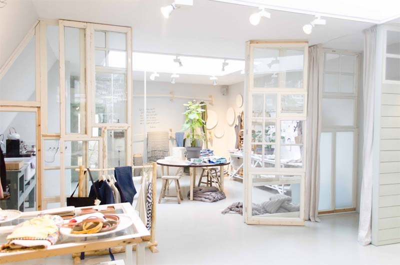 Woonwinkels Amsterdam Atelier Sukha