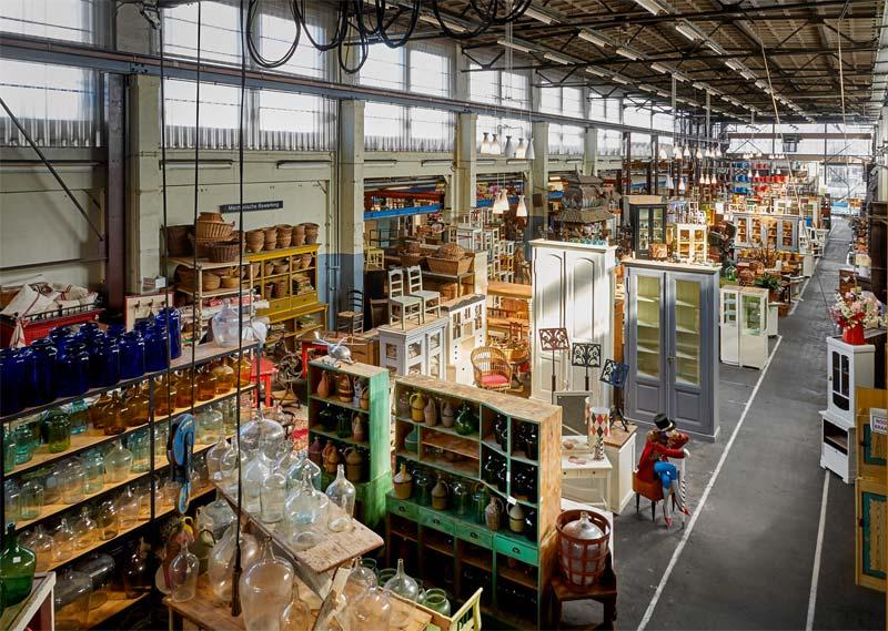 Woonwinkels Amsterdam Van Dijk en Co