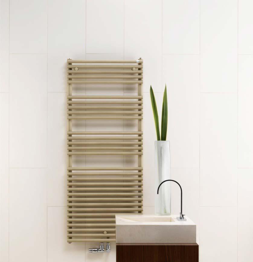 zehnder handdoek radiator