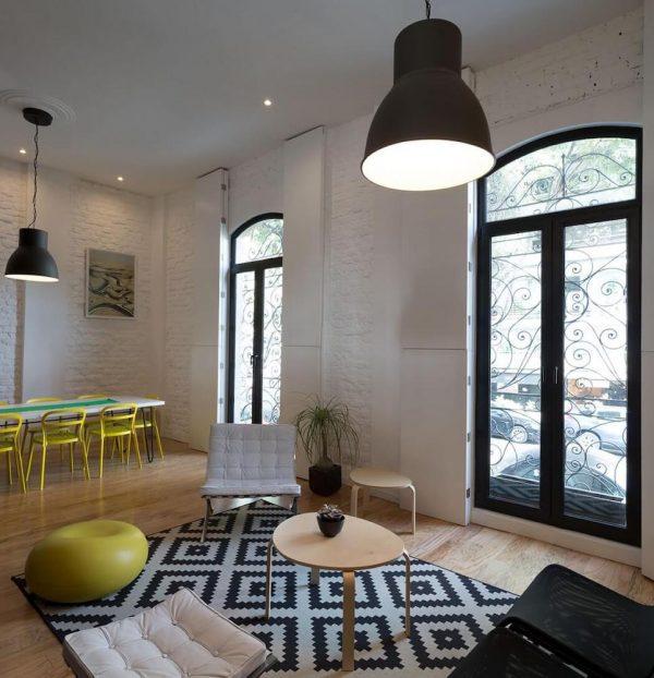 moderne loft