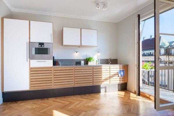 Keuken Zweeds Design : Zweedse keuken thestylebox